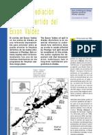 Biorremediacion Exxon Valdes