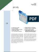 9491 Ps Datasheet