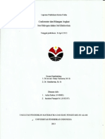 laporan Coulometer