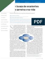Artigo - Processo de Coaching - Artur Diniz
