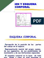 Esquema Corporal 8