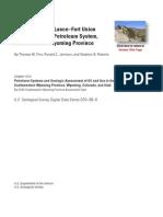 Mesaverde-Lance-Fort Union Petroleum System