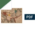 Eastern Europe 1878