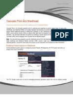 Technical Brief - Cascade Pilot and Steelhead.pdf