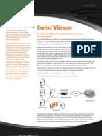DataSheet-Riverbed-Whitewater.pdf