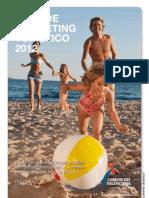 Plan Marketing 2012