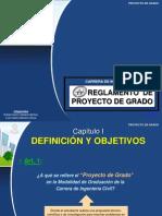Perfil de Proyecto de Grado UABJB Bolivia