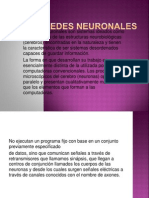 Redes Neuronales 1