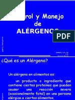 alérgenos