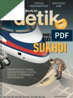 Majalah detik edisi 25 (21 Mei 2012)