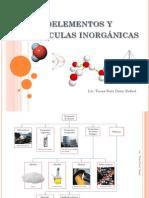 BIOELEMENTOS - BIOMOLÉCULAS INORGÁNICAS.pdf1