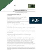 20100801 Jesus-transfiguration Es Transcript