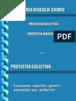 8 Protectia colectiva