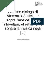 Galilei Fronimo