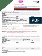 Cima Part Application