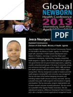 Jesca Nsungwa Sabiiti