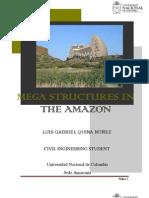 Mega structures in the amazon - Luis Gabriel Quina Nuñez