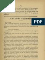 Reclams de Biarn e Gascounhe. - Abriou 1903 - N°4 (7eme Anade)