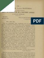 Reclams de Biarn e Gascounhe. - Decembre 1903 - N°12 (7 ème Anade)