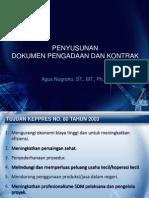 Materi Kuliah PDTK