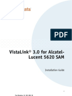 VistaLink 3 for Alcatel