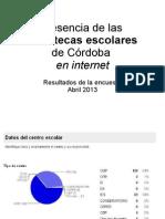 Resultados presencia en la web de las bbee de córdoba.pdf