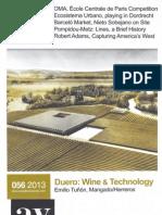13 | AV Proyectos | – | 056 | Spain | Arquitectura Viva | Dordrecht Energy Carousel | pg. 48-51