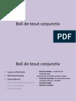 markeri de boală a țesutului conjunctiv