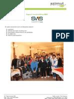 Raport Team Building SWS 13-14 Aprilie