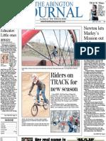 The Abington Journal 04-17-2013