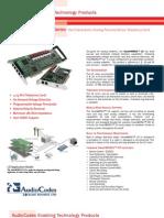 AudioCodes SmartWORKS LD - 2008.pdf