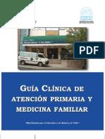 Atencion Primaria y Medicina Familiar