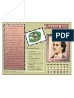 Calendarulmarilorscriitoriromani Clsi IV
