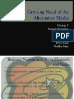 Alternative Media (1)