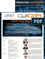 Information Overdrive - Electronic Discovery and the Automotive Industry