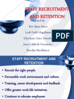 Recruitment Ppt