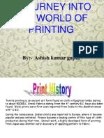 Textile Printing Ashish1