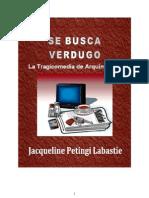 #3 SE BUSCA... Presentación De Arquímedes  Cap III PDF