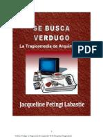 #4 SE BUSCA... La Sala De Espera Cap III - Continuación PDF