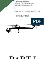 Sikorsky heli manual part