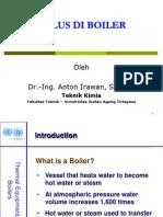 Siklus Boiler