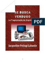 #5 SE BUSCA... La Consulta Del Dr. Jaracosoli Cap IV PDF