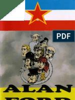 Alan Ford - Grupa TNT u Beogradu Kod Tita