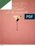 El Mal de La Muerte - Marguerite Duras