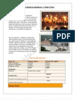 Tour to Haridwar Rishikesh