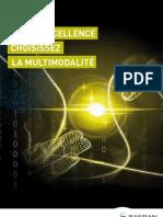 Multimodality FR
