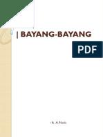 A.a. Navis - Bayang-Bayang Upby wEb-KoE.com