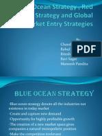Blue ocean strategy final.pptx