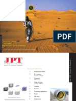JPT1999 06 Cover Contents