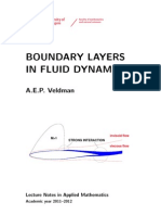 boundry layer